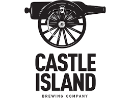 Castle Island Brewing Logo