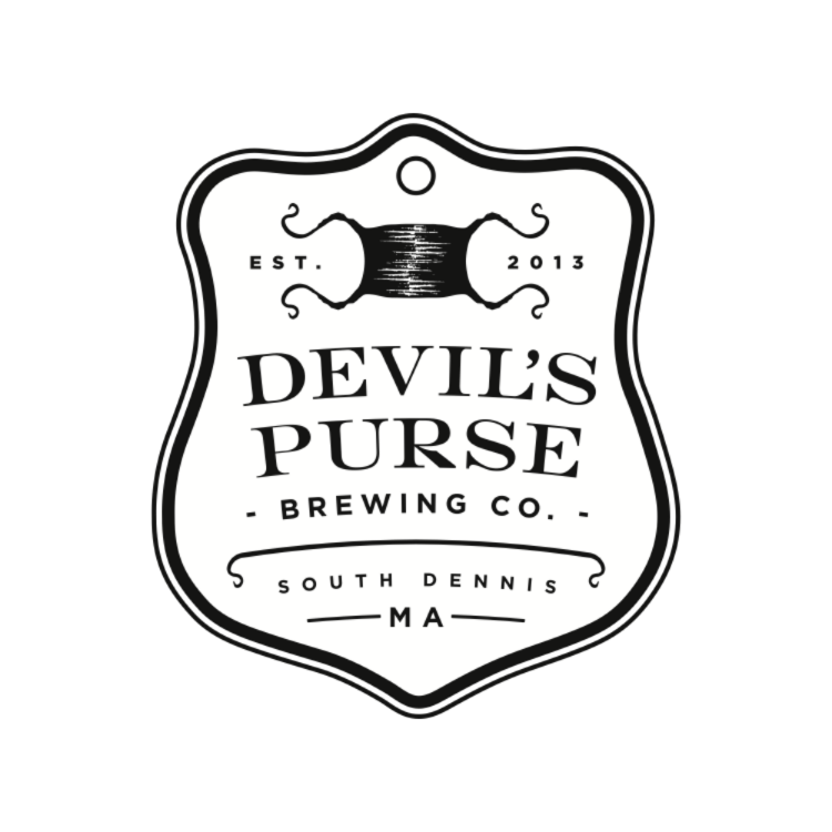 Devil's Purse Logo