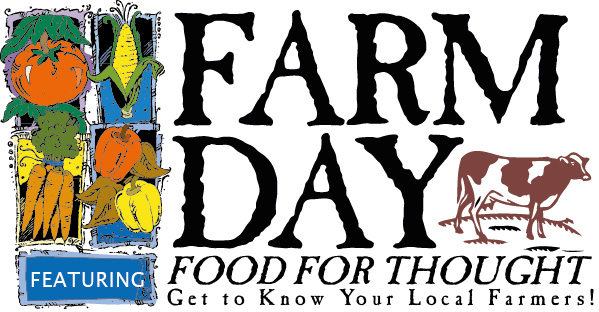 farm day a free food for thought experience duxbury food